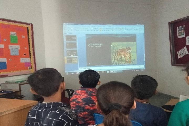 Delhi Public School-School -Seminar
