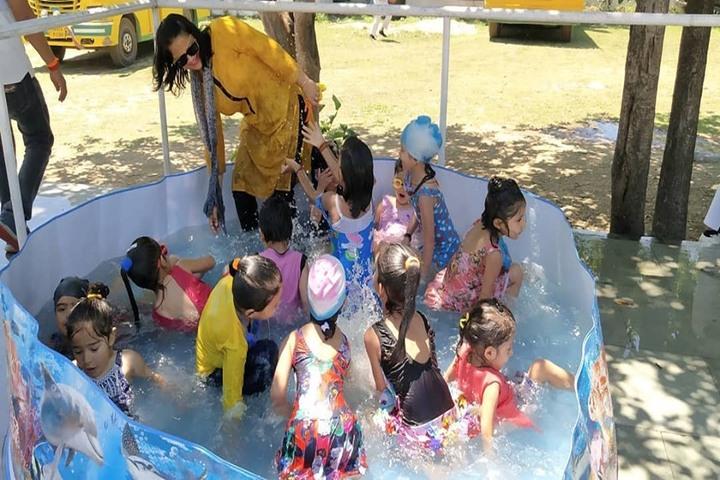 Delhi Public School-School -Summer Camp