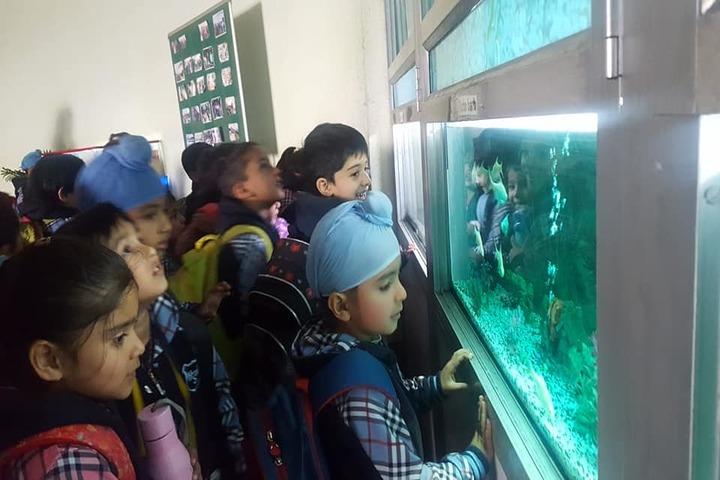 Heritage School-Trip