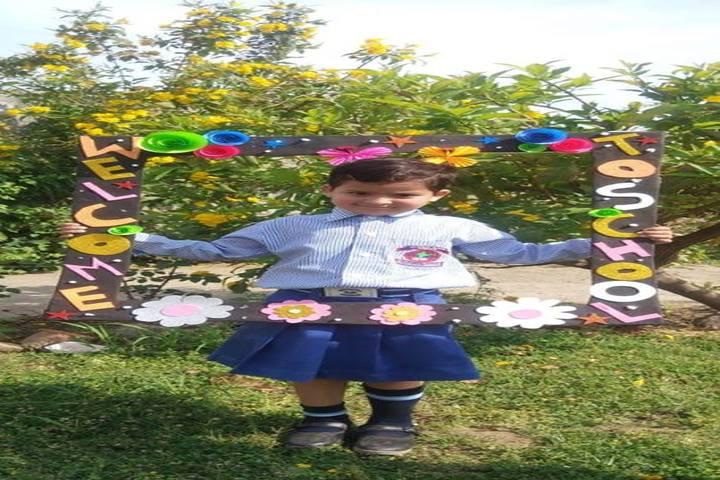 JK Public School-Activity