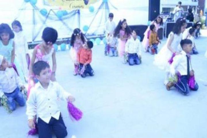 J K Public School-Annual Day