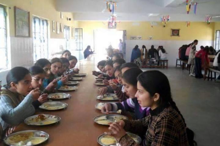 Jawahar Navodaya Vidyalaya School-Food Festival