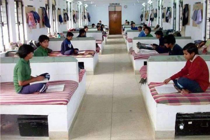 Jawahar Navodaya Vidyalaya School-Hostel