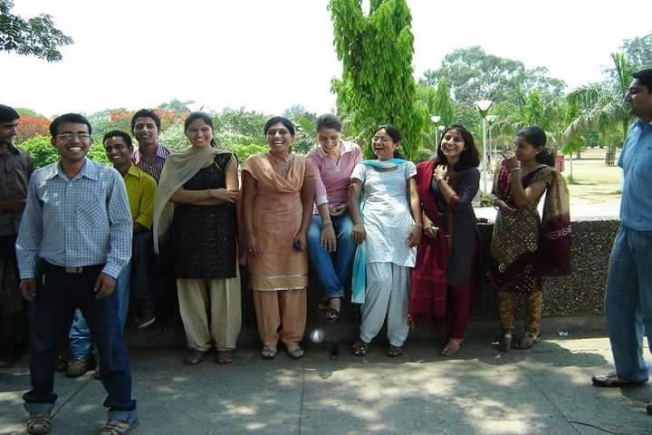 Jawahar Navodaya Vidyalaya School-School Trip