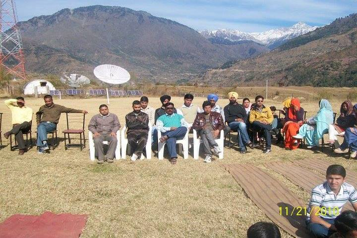 Jawahar Navodaya Vidyalaya-Summer Trip