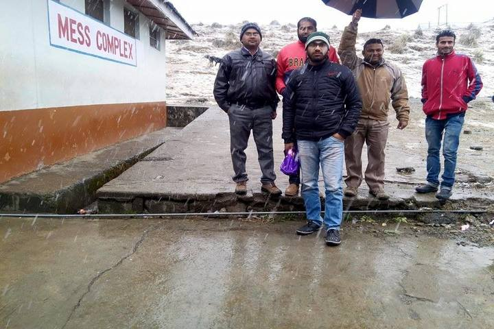 Jawahar Navodaya Vidyalaya-Teachers Trip