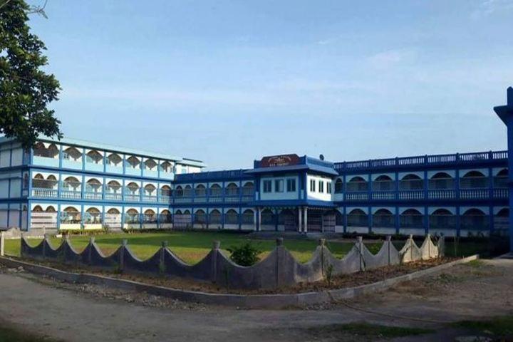 St. Francis De Sales School-Campus
