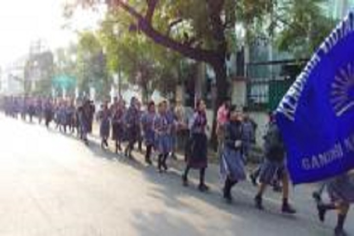Kendriya Vidyalaya No 1-Rally