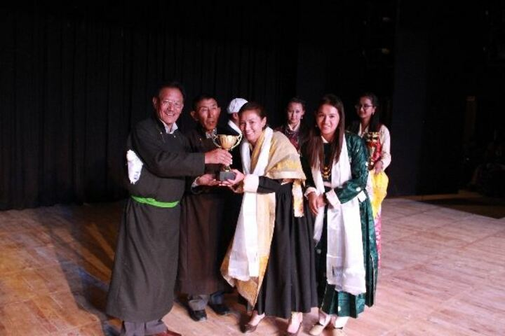 Lamdon Model Senior Secondary School-Award