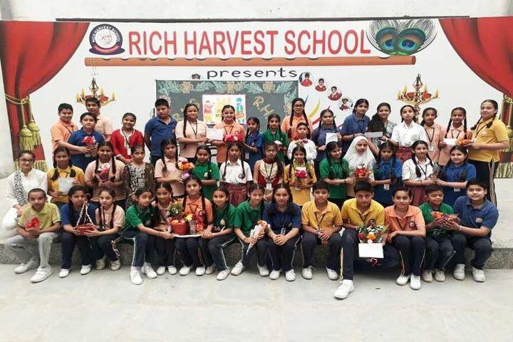 Rich Harvest School-Annual Day