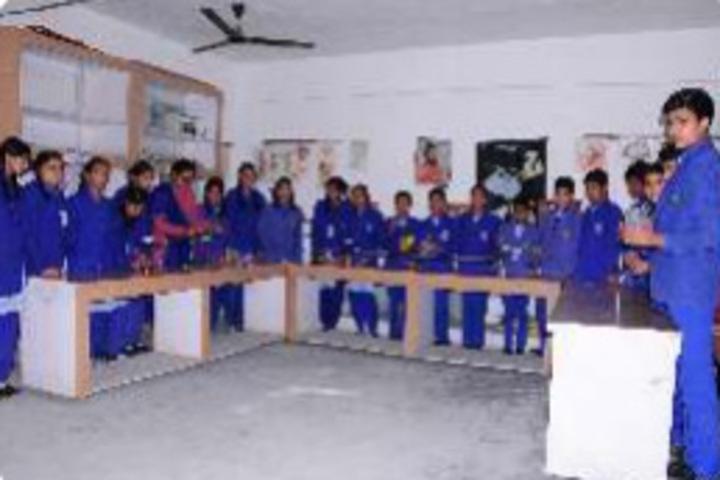Sant Bal Yogeshwar Bhartiya Vidya Mandir Dadwara-Lab