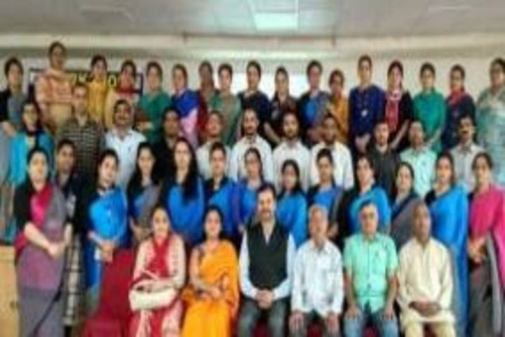 Sant Bal Yogeshwar Bhartiya Vidya Mandir Dadwara-Staff