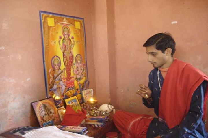 Sh Guru Gang Devji Model School-Guru