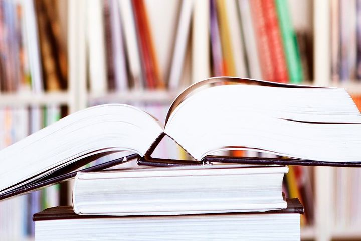 Springdales School-Books