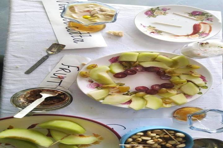 Springdales School-Food Fest