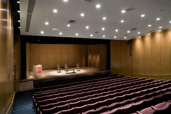 The Calliope School-Auditorium