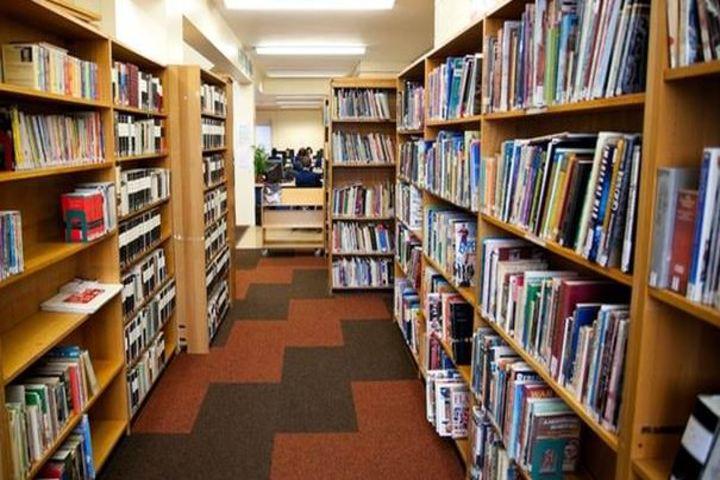 The Calliope School-Library