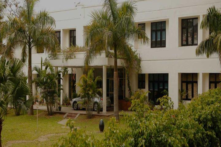 The Calliope School-School Building