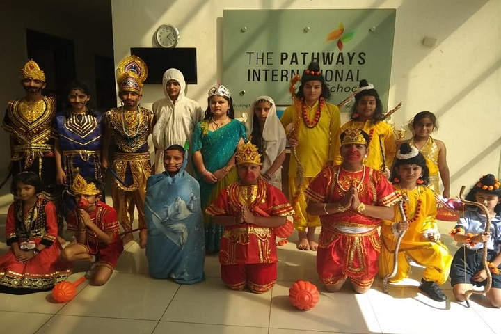 The Pathways International School-Events