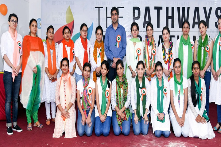 The Pathways International School-Others programme