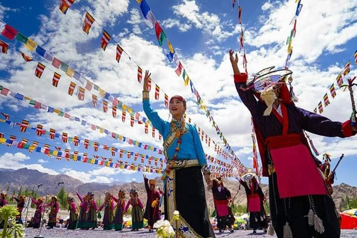 The Tibetan Sos Childrens Village School-Events