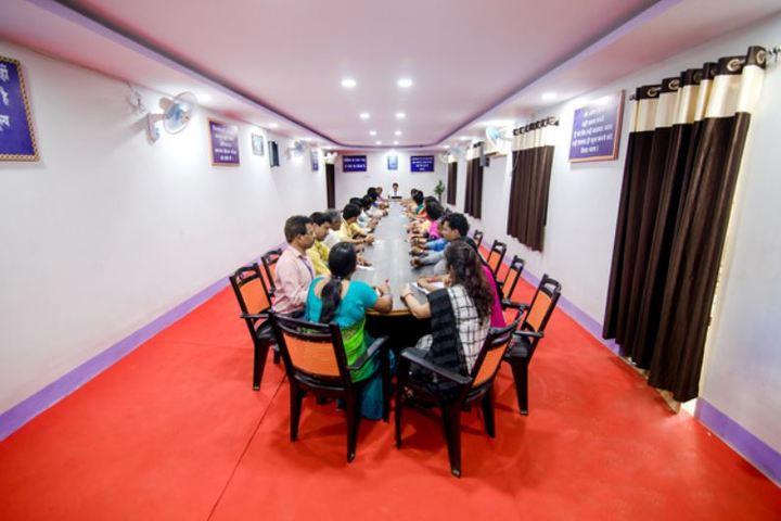 A R S Public School-Seminar Hall