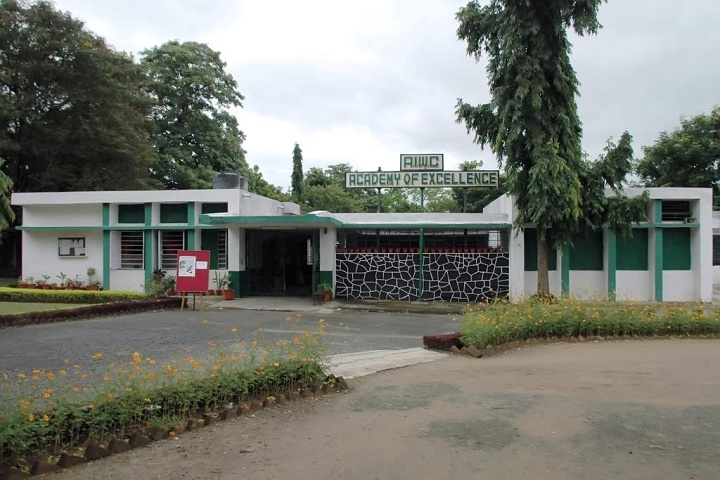 AIWC Academy Of Execellence-School 1