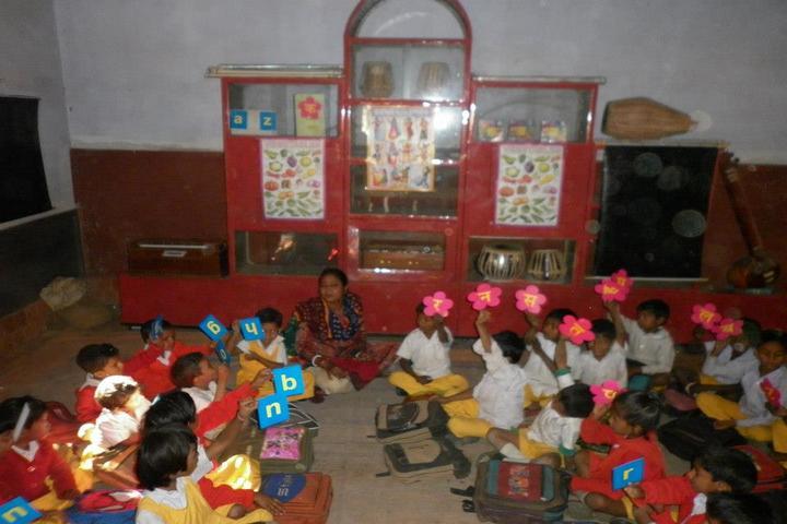 Anandalaya Public School-Activity