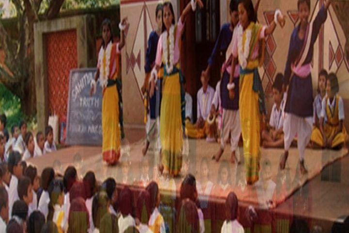 Anandalaya Public School-Events