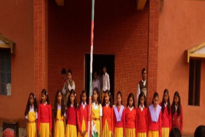 Anandalaya Public School-Independence Day