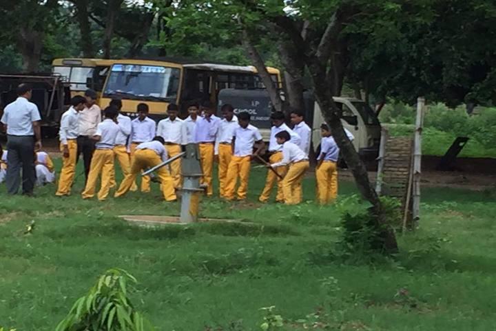 Anandalaya Public School-Others