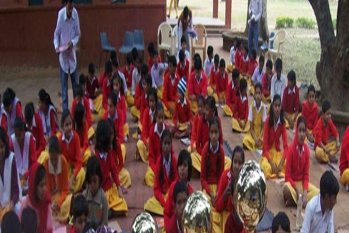Anandalaya Public School-Others1