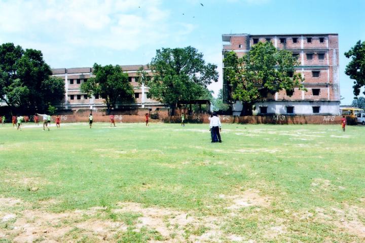 Appreciable Public School-Play Ground
