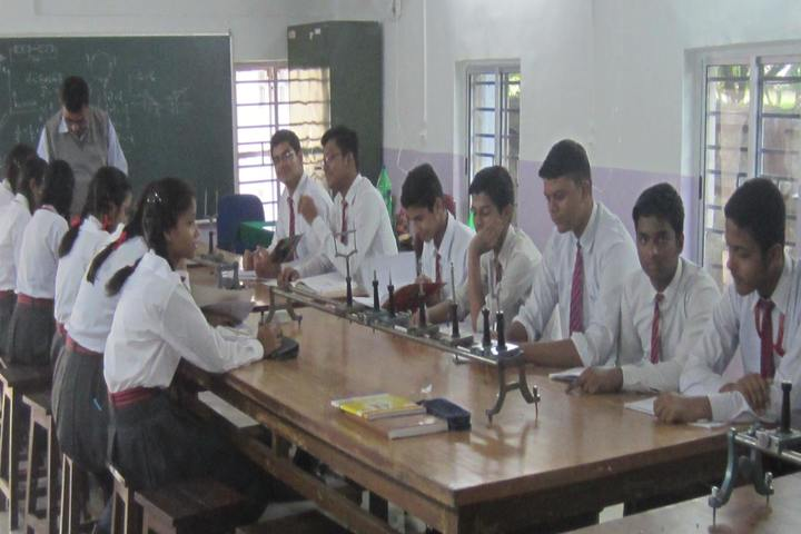 Army Public School-Physics Lab