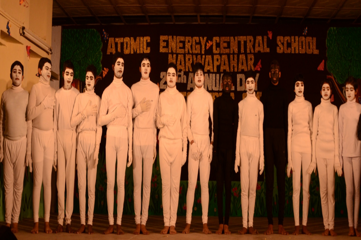 Atomic Energy Central School-Drama
