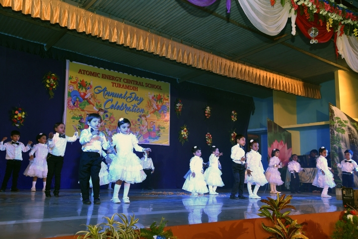 Atomic Energy Central School-Annual Day