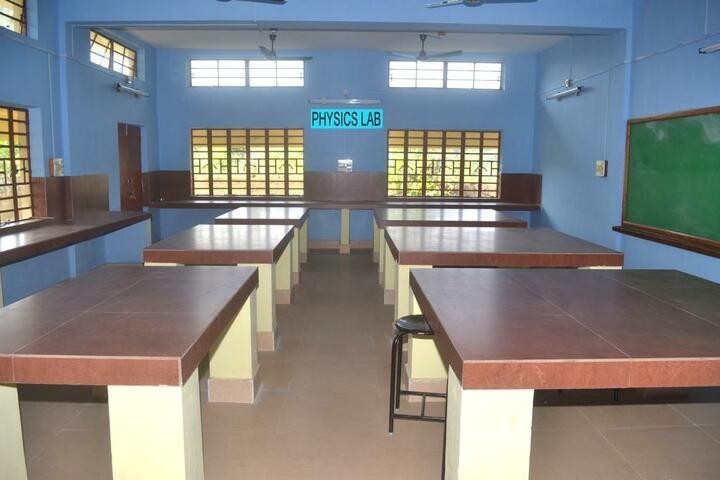 Atomic Energy Central School-Physics Lab