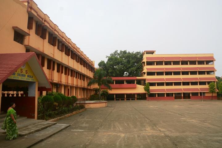 B S S Pranav Children World-School Image