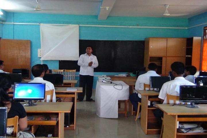 Vivekananda Kendra Vidyalaya-Digital Class