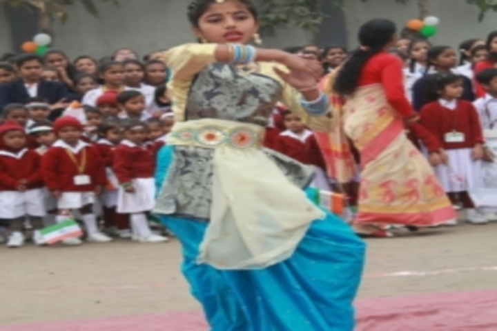 Balkia Vidya Mandir-Dance