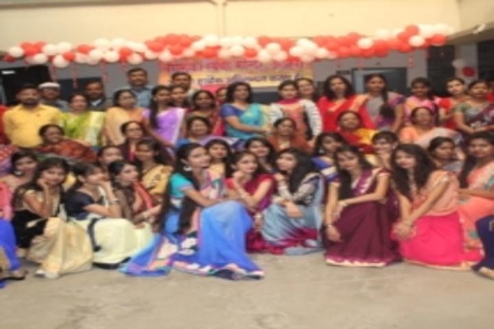 Balkia Vidya Mandir-Farewell