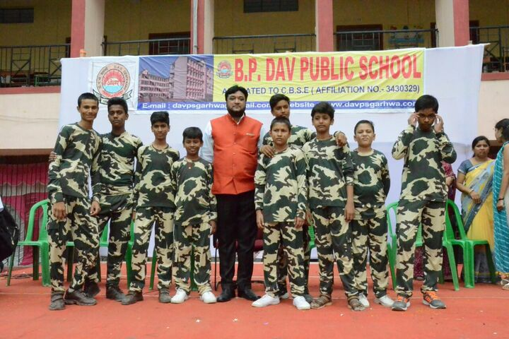 Banshidhar Parasnath DAV Public School-Others1