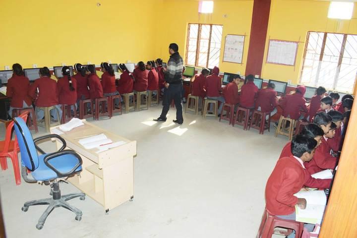 Bethel Mission School-Computer Lab1