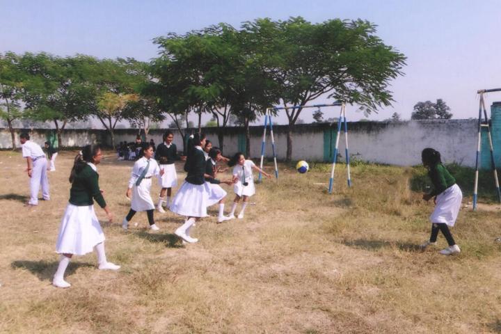BNT St Mary School-Sports