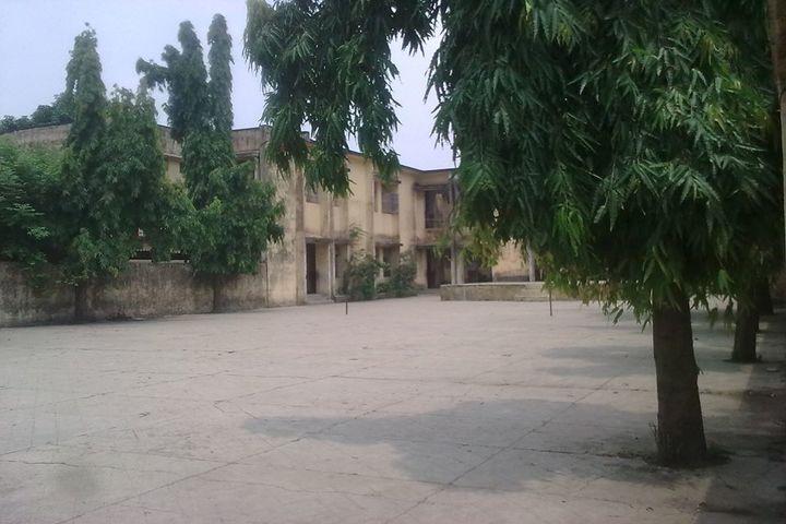 Bokaro Ispat Vidyalaya-Building