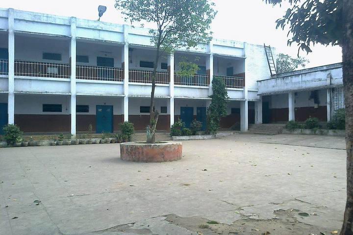 Bokaro Ispat Vidyalaya-Garden