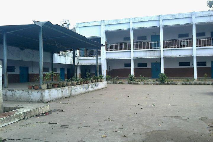 Bokaro Ispat Vidyalaya-Stage