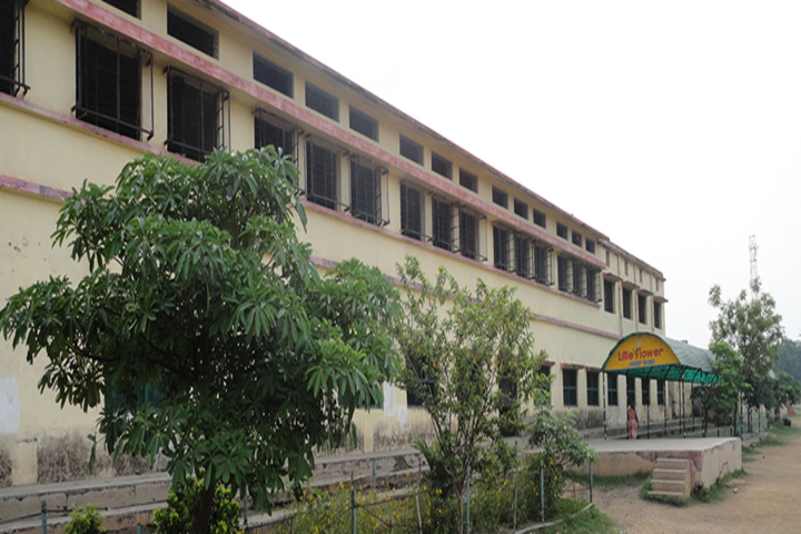 D A V Centenary Public School-Campus-View