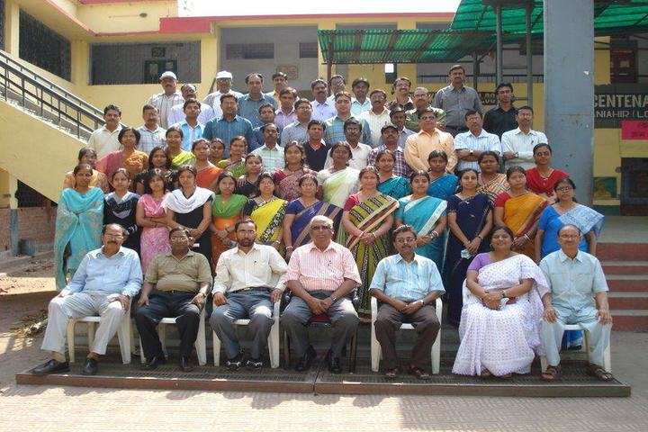 D A V Centenary Public School-Staff-Photo