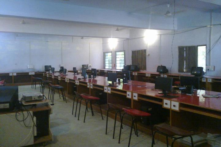 D A V Centenary Public School-Computer Lab